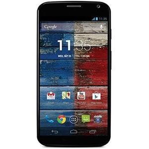 Motorola Moto X 16GB   - Black Unlocked