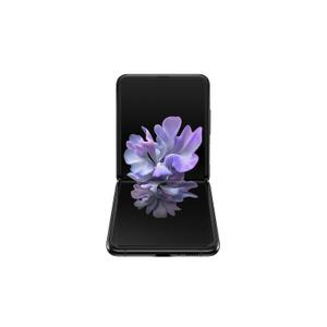 Galaxy Z Flip 256GB   - Mirror Black Unlocked