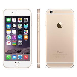 iPhone 6 64GB   - Gold Unlocked