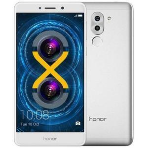 Honor 6X 32GB (Dual Sim) - Silver Unlocked
