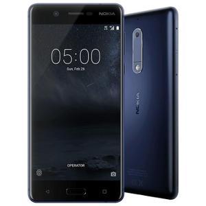Nokia 5 16GB   - Blue Unlocked