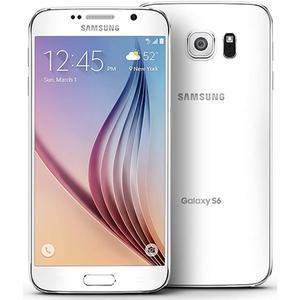 Galaxy S6 32GB   - White AT&T