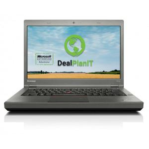 Lenovo Thinkpad T440P 14-inch (2013) - Core i5-4300M - 8 GB  - SSD 256 GB