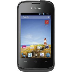 Huawei Prism II 4GB   - Charcoal Grey T-Mobile