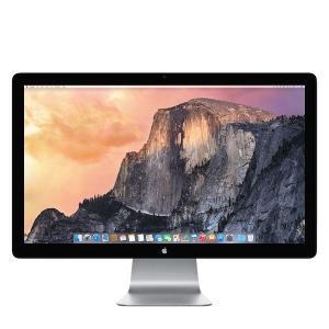 "Apple 27"" Cinema Display 2560 x 1440 QHD (MC007LL/A)"