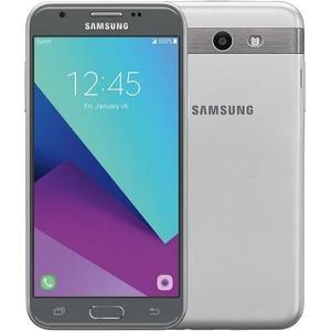Galaxy J3 Emerge 16GB   - Silver Sprint
