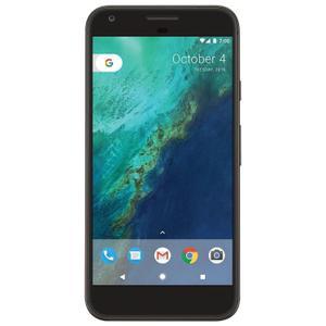 Google Pixel 128GB   - Quite Black Unlocked