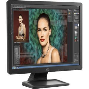 "Monitor 17"" SXGA 1280 x 1024 HP ProDisplay P17A"
