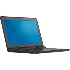 Dell ChromeBook 11 P22t Celeron N2840 2.16 GHz - SSD 16 GB - 4 GB
