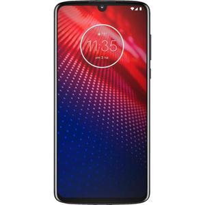 Motorola Moto Z4 128GB - Flash Gray Unlocked