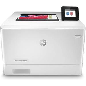Printer Color LaserJet Pro HP MFP M454DW - White