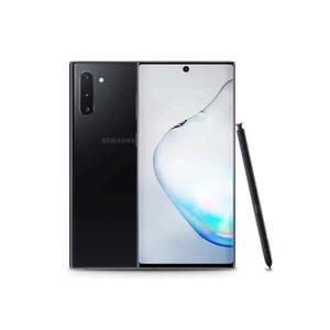 Galaxy Note10 256GB - Aura Black - Fully unlocked (GSM & CDMA)