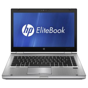 Hp EliteBook 8470p 14-inch (2012) - Core i5-3320M - 8 GB  - HDD 500 GB