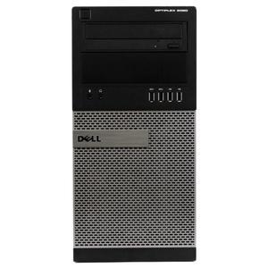 Dell Optiplex 9020 MT Core i5 3.4 GHz - SSD 120 GB RAM 8GB
