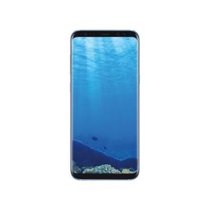 Galaxy S8 Plus 64GB - Coral Blue Unlocked
