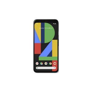 Google Pixel 4 64GB - Just Black Verizon