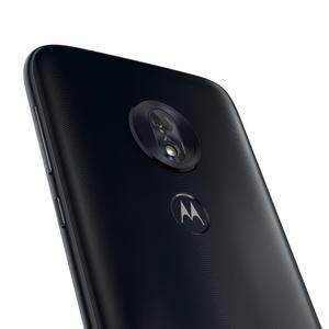 Motorola Moto G7 Play 32GB   - Starry Black Metro PCS