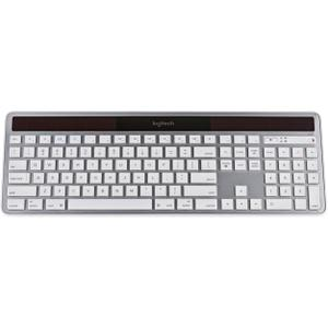 Wireless Solar Keyboard Logitech K750 - QWERTY