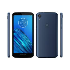 Motorola Moto E6 16GB   - Navy Blue T-Mobile