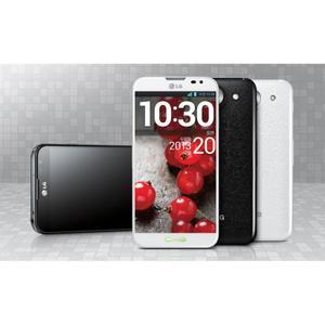 LG Optimus G Pro 32GB - Black - AT&T