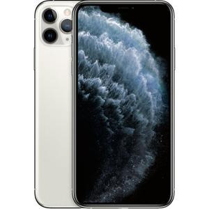 iPhone 11 Pro Max 64GB   - Silver Unlocked