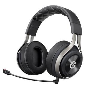 Gaming Headphones with Microphone LucidSound LS31LE - Black