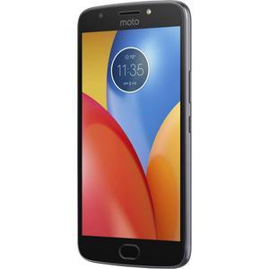 Motorola Moto E4 Plus 16GB   - Iron Gray Consumer Cellular