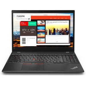 """Lenovo Thinkpad T580 15.6"""" (2018)"""