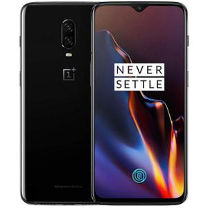 OnePlus 6T 128GB - Midnight Black T-Mobile