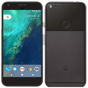 Google Pixel XL 128GB - Quite Black Unlocked