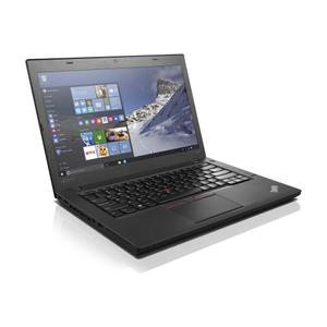 Lenovo ThinkPad T460 14.1-inch (2016) - Core i7-6600U - 8 GB  - SSD 256 GB