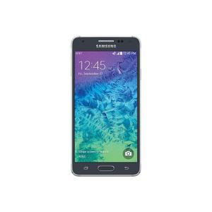 Galaxy Alpha 32GB - Charcoal Black AT&T