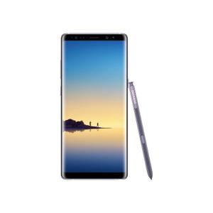 Galaxy Note8 64GB - Orchid Gray - Fully unlocked (GSM & CDMA)