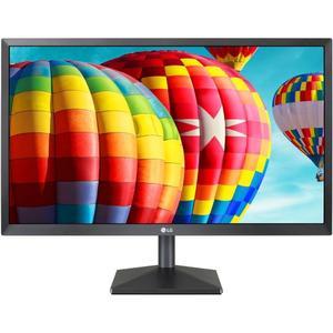 """Monitor 21.5"""" Full HD 1920 x 1080 LG 22BK430H-B"""