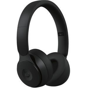 Beats By Dr. Dre Solo Pro Noise reducer Headphone Bluetooth with microphone - Matte Black