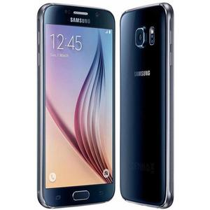 Galaxy S6 64GB - Black Sapphire - Fully unlocked (GSM & CDMA)