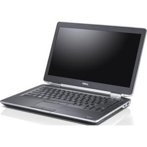 Dell Latitude E6420 14.1-inch (2012) - Core i5-2520M - 4 GB  - HDD 320 GB