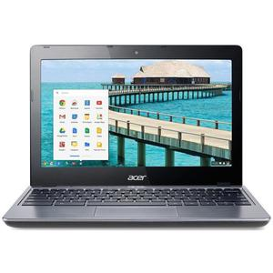 Acer ChromeBook C720-2844 Celeron 2955U 1.4 GHz - SSD 16 GB - 4 GB