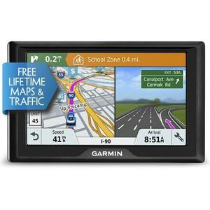 GPS Garmin Drive 61LMT-S - Black