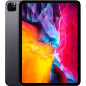 iPad Pro 11-Inch 2nd Gen (March 2020) 512GB - Space Gray - (Wi-Fi)