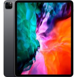 iPad Pro 12.9-Inch 4th Gen (March 2020) 256GB - Space Gray - (Wi-Fi)