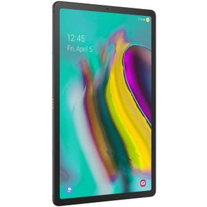 Galaxy Tab S5E (April 2019) 128GB  - Black - (Wi-Fi)