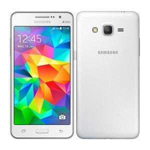 Galaxy Grand Prime 8GB   - White Unlocked