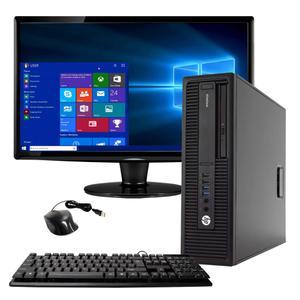 "HP EliteDesk 800 G2 Desktop 22"" (June 2016)"