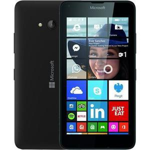 Microsoft Lumia 640 LTE 8GB - Black AT&T