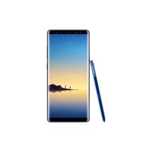 Galaxy Note8 64GB - Deep Sea Blue - Unlocked GSM only