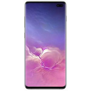 Galaxy S10+ 128GB - Prism Black Unlocked