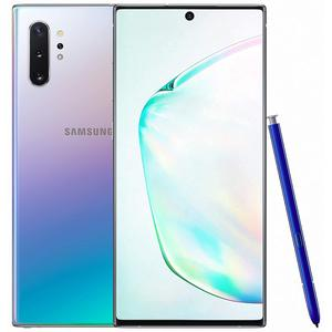 Galaxy Note 10 256GB - Aura Black Unlocked
