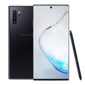 Galaxy Note10 Plus 5G 256GB - Aura Black T-Mobile