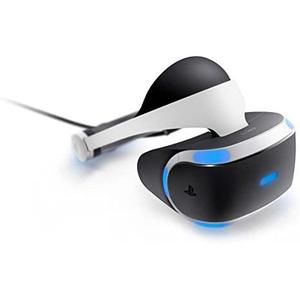 Headset Sony PlayStation VR Astro Bot Rescue Mission + Moss Bundle